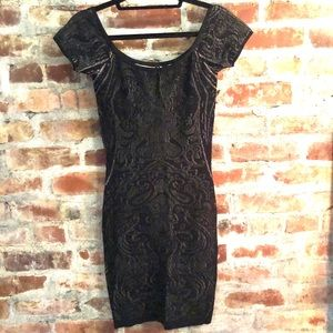 Bodycon LBD